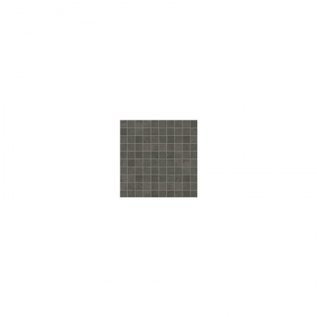 Mosaico Black 30x30 naturale Be square