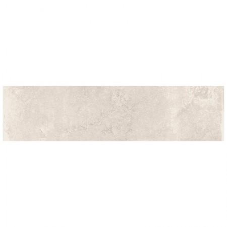 White 20x80 lappato Petra