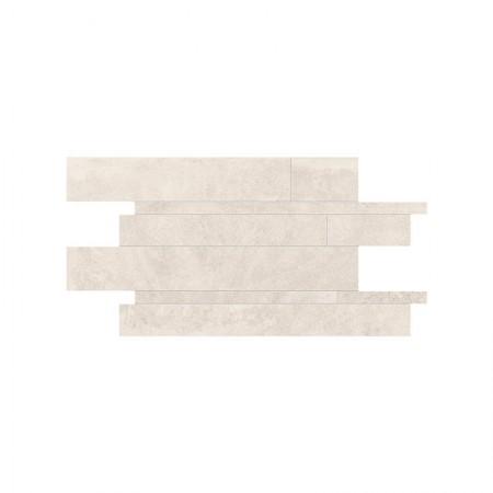 Listelli 30x60 White naturale Petra