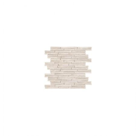 Muretto Petra White 30x30 naturale Petra