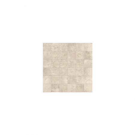 Mosaico 5x5 Beige 30x30 naturale Petra