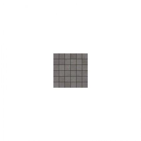 Mosaico Anthracite 30x30 Plaster