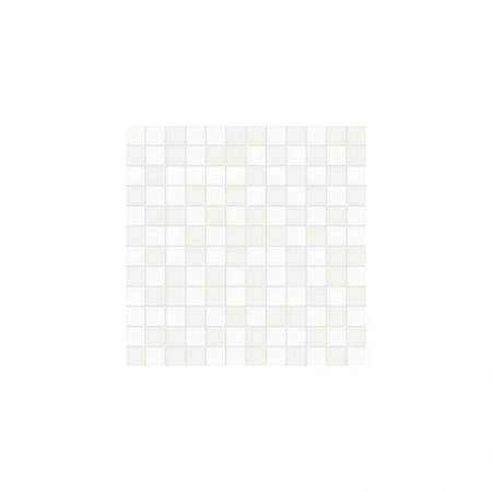 Mosaico Bianco 30x30 Color Code