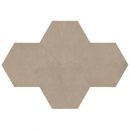 Design Maxi New York Sand 136x101 lappato Architect Resin