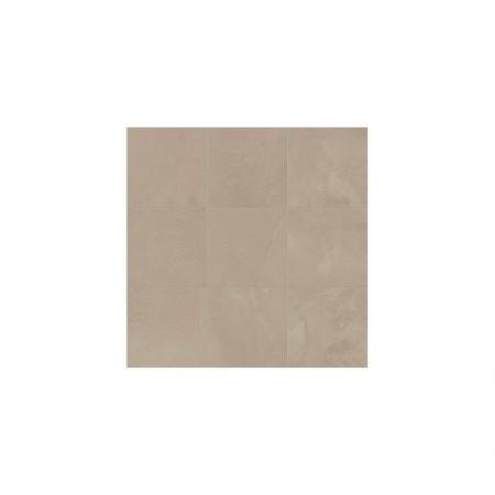 Mosaico 10x10 New York Sand 30x30 naturale Architect Resin