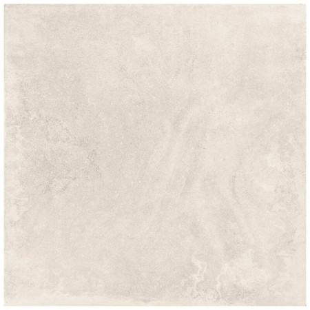 White 80x80 lappato Petra