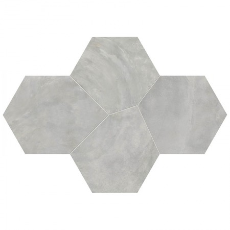 Design Maxi Berlin Grey 136x101 naturale Architect Resin