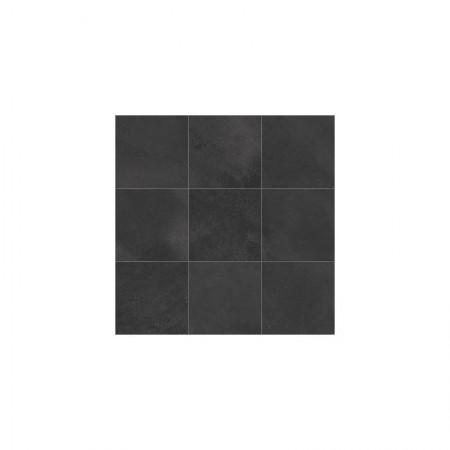 Mosaico 10x10 Bruxelles Black 30x30 lappato Architect Resin