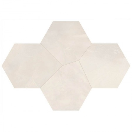 Design Maxi Copenhagen Ivory 136x101 lappato Architect Resin