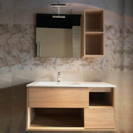 Mobile bagno sospeso Smart 105