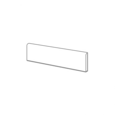 Battiscopa Nebbia 7,5x61,5 Reflex
