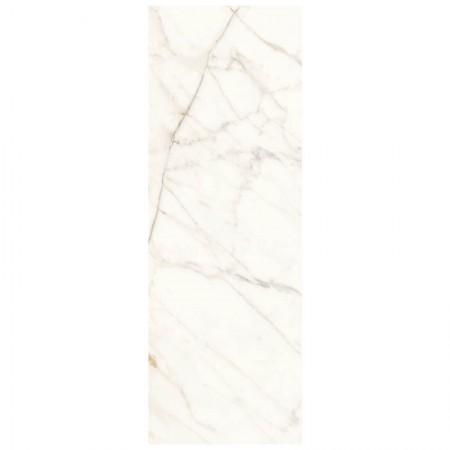 Piastrella Marazzi serie Allmarble wall Golden White lucida 40x120
