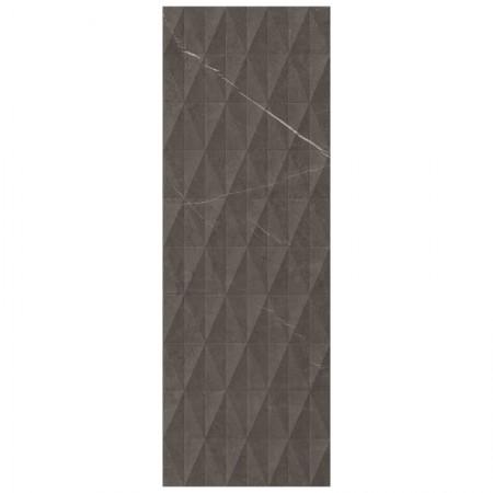 Piastrella Marazzi serie Allmarble wall Imperiale struttura Pavè satinato 3D 40x120
