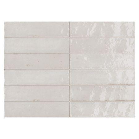 Marazzi Lume White 6x24 M6RN