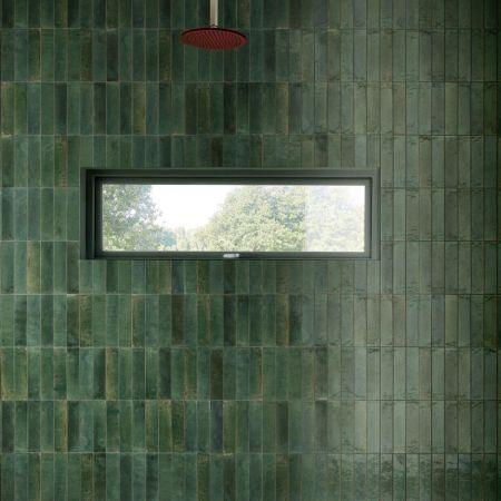 Ambientazione Marazzi Lume Green M6RQ