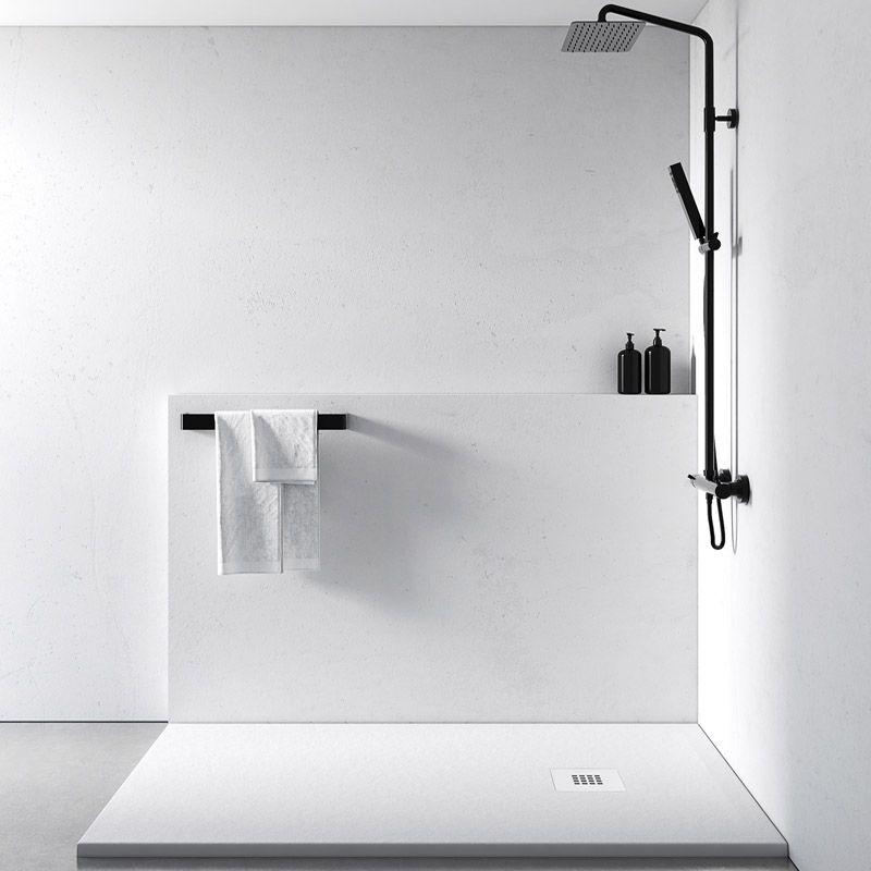 Piatto-doccia-ultraslim-3cm-Bianco
