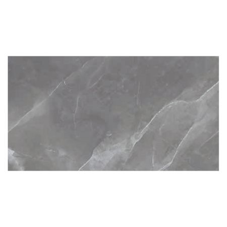 Piastrella Light grey lucida 60x120 serie Amani Marble
