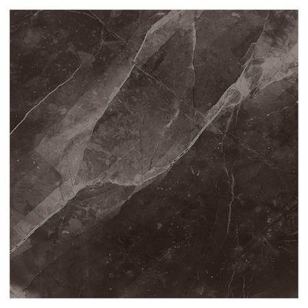 Piastrella Brown lucida 120x120 serie Amani Marble