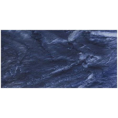 Piastrella Wave Blue 60x120 serie Bahia