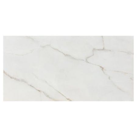 Piastrella White 60x120 Calacatta Africa
