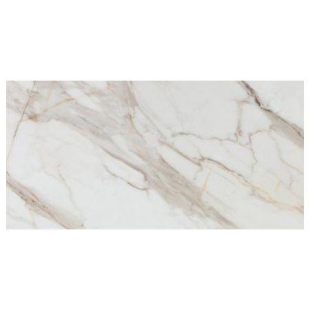 Piastrella White lucido 60x120 Calacatta Gold