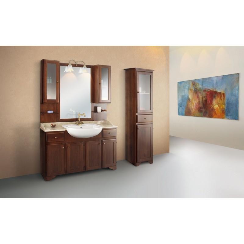 Composizione Elba 140: mobile da bagno in offerta online