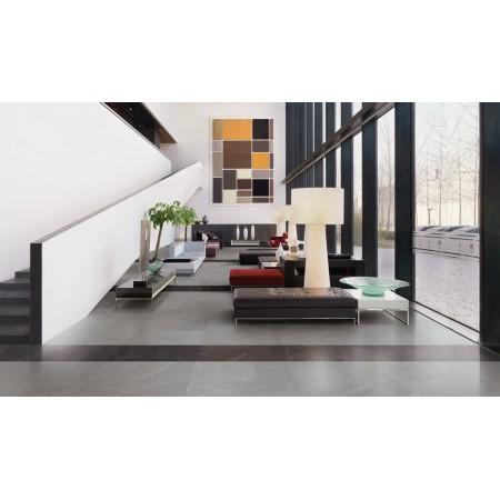 PAVIMENTO LAPPATO  RETTIFICATO Copenhagen Ivory  Serie Architect Resin 30X30