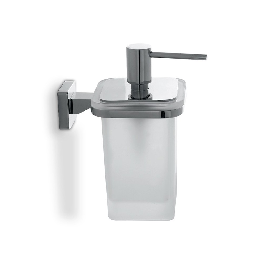 Dispenser sapone a muro Amalfi