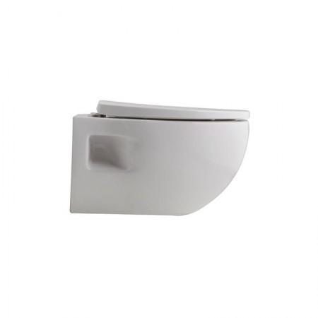 Vaso sospeso Axa Serie Prime Wall-Hung WC