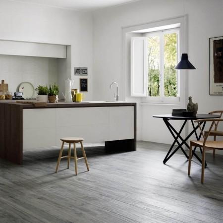 Gres effetto legno FRASSINO Treverkhome 19x150