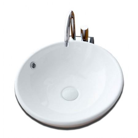 Lavabo d'arredo Boston 42 in ceramica