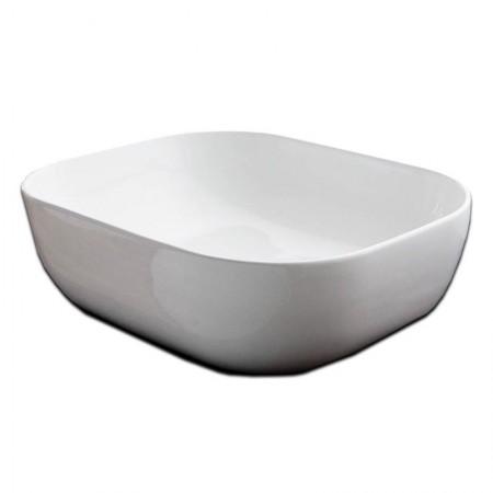 Lavabo da appoggio Klemt in ceramica