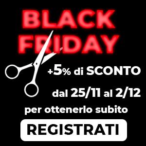 Black Friday da Tecnoceramicheshop.com