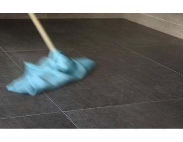 5 consigli per la pulizia del gres porcellanato